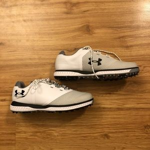 Under Armour Fade RST Mens Golf Shoes